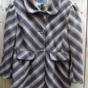 Banana Republic Coat/Jacket - Medium
